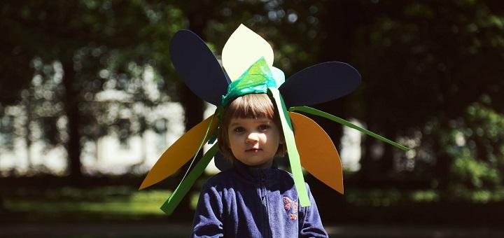 Dzień Dziecka w Łazienkach Królewskich