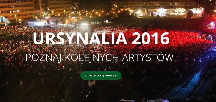 Ursynalia 2016