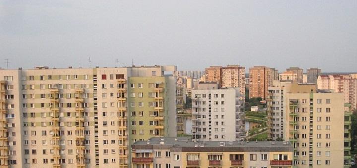 Ceny mieszkań w Warszawie zmalały