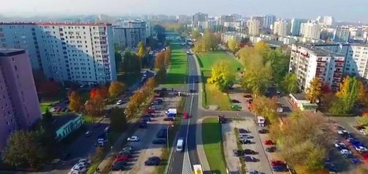 Tramwaj przez Wisłę - petycja mieszkańców Gocławia