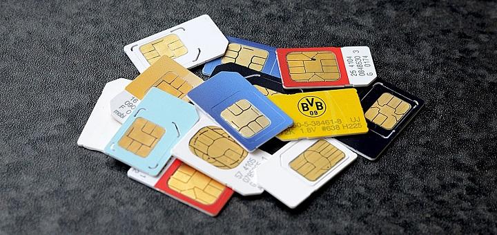 Od dzisiaj musisz podać dane przy zakupie karty pre-paid
