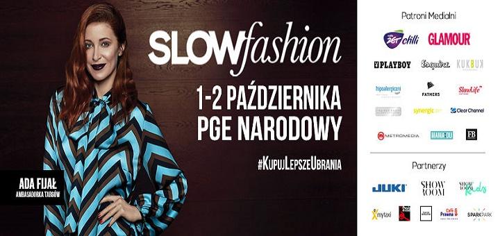 Targi Slow Fashion #7 - Jesień / Zima