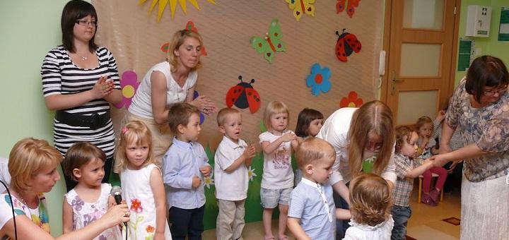 Praga Południe ma jeszcze ponad setkę wolnych miejsc w przedszkolach