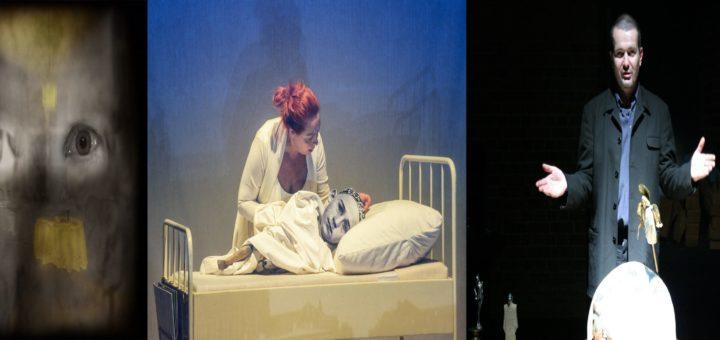 Weekend z Unią Teatrem Niemożliwym