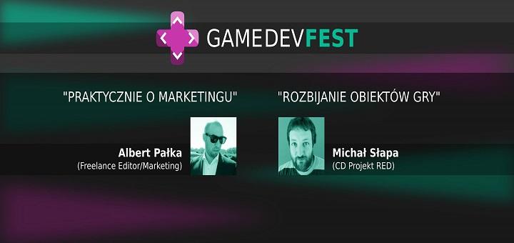 Game Dev Fest 3 - vol. 1