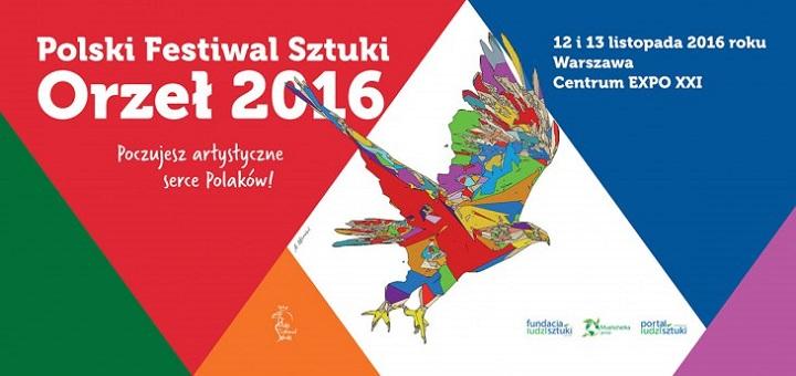 Polski Festiwal Sztuki Orzeł 2016