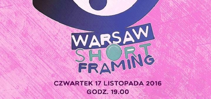 Warsaw Short Framing