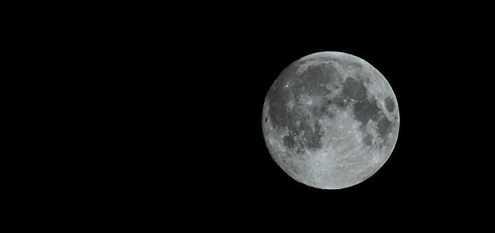 Superksiężyc jakiego nie widziano od 70 lat już dzisiaj