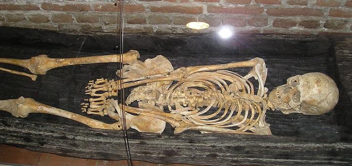 Budowa Muzeum Wojska Polskiego wstrzymana. Znaleziono ludzkie szczątki