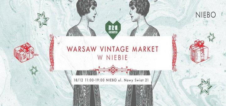 Warsaw Vintage Market