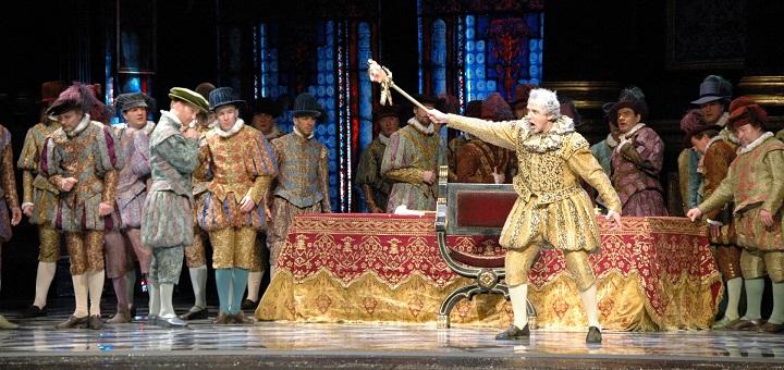 Jak wypożyczyć kostium z Teatru Wielkiego Opery Narodowej w Warszawie?