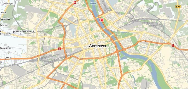 Wołomin i Otwock kolejnymi dzielnicami Warszawy?