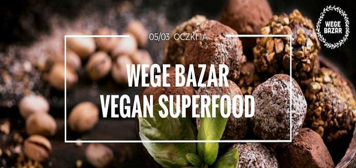 Wege Bazar - VEGAN Superfood