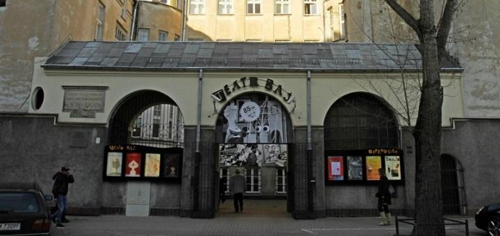 Teatr Baj odzyska swoją dawną świetność