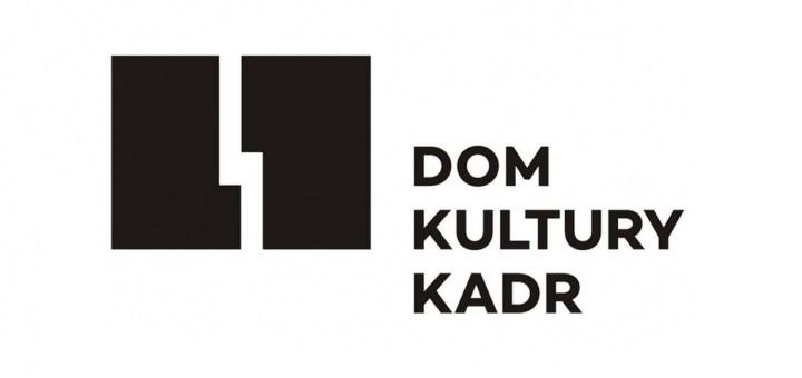 Logo Dom Kultury KADR
