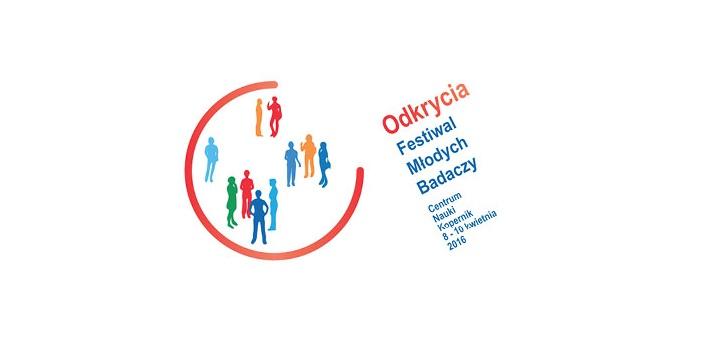 ODKRYCIA 2017. Festiwal Młodych Badaczy