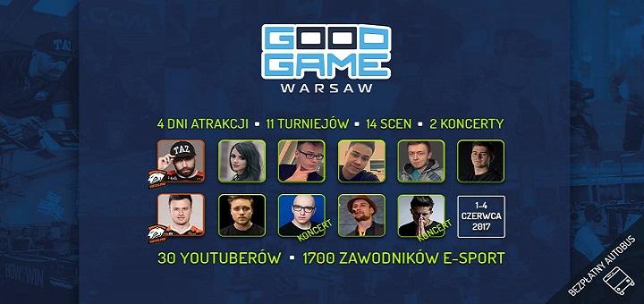 Good Game Warsaw II