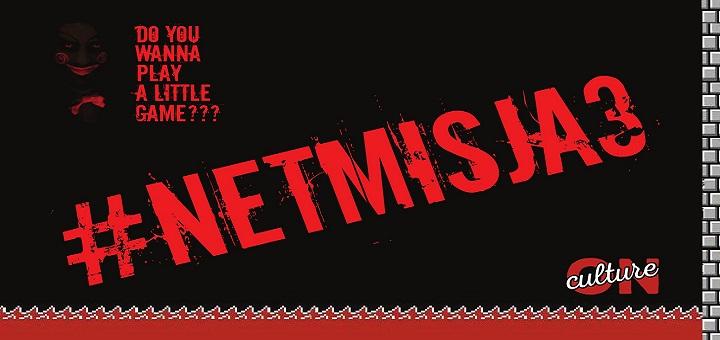 #NETmisja3