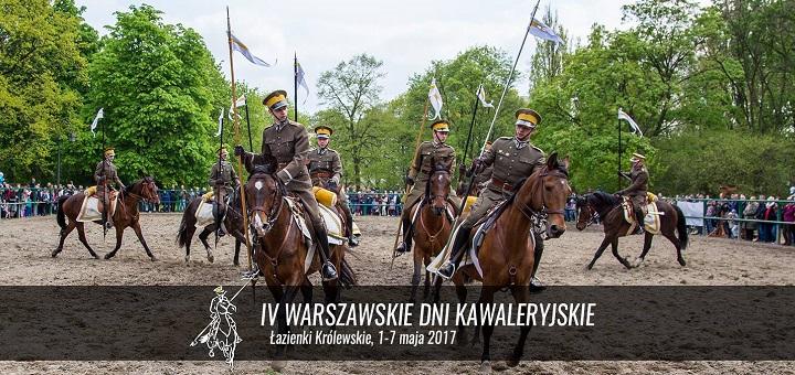Warszawskie Dni Kawaleryjskie