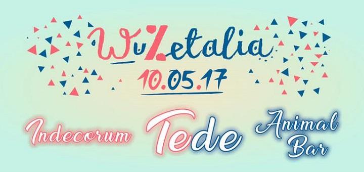 Wuzetalia 2017