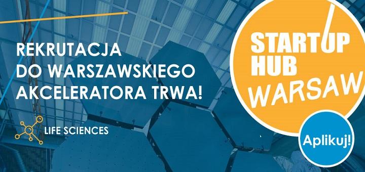 Startup Hub Warsaw'17