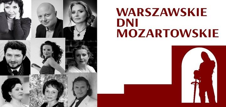 Warszawskie Dni Mozartowskie