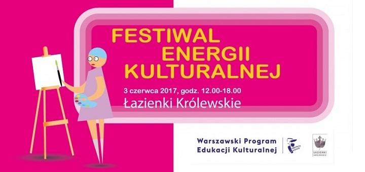 Warszawski Festiwal Energii Kulturalnej