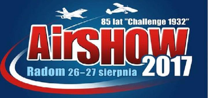Air Show 2017 w Radomiu