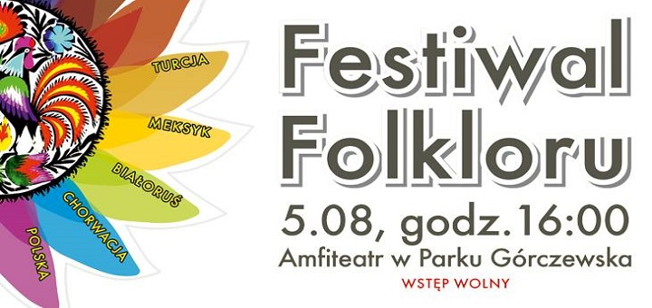 Festiwal Folkloru na Bemowie