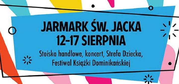 Jarmark św. Jacka 2017