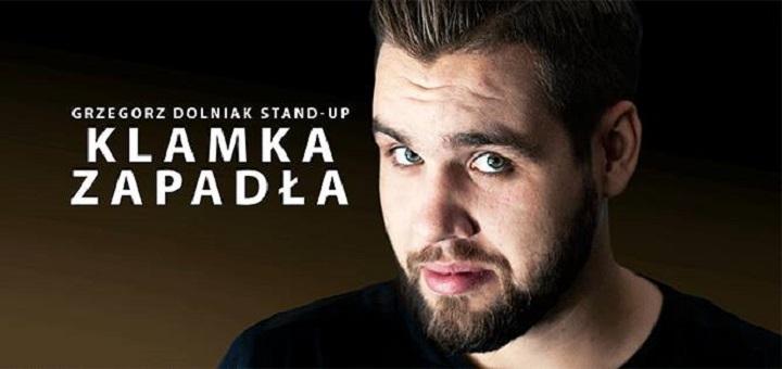 Stand-up Comedy Show W Drukarni Grzegorz Dolniak & Michał Kutek