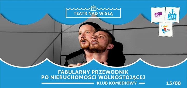Teatr nad Wisłą Klub Komediowy