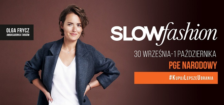 Targi Slow Fashion #9 – Warszawska Jesień