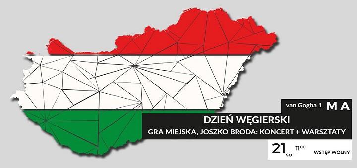 Dzień Węgierski na Białołęce