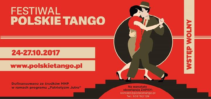 Festiwal Polskie Tango 2017