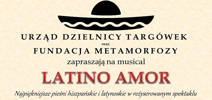 Musical Latino Amor
