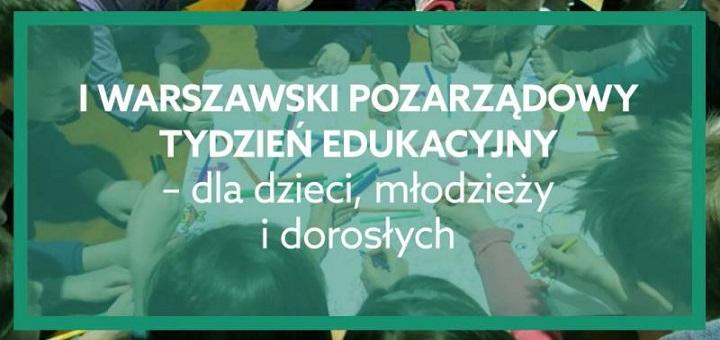 Warszawski Tydzień Edukacyjny
