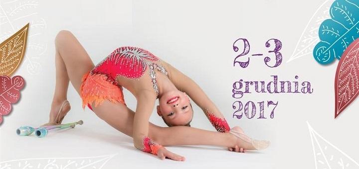 V Międzynarodowy Turniej w Gimnastyce Artystycznej