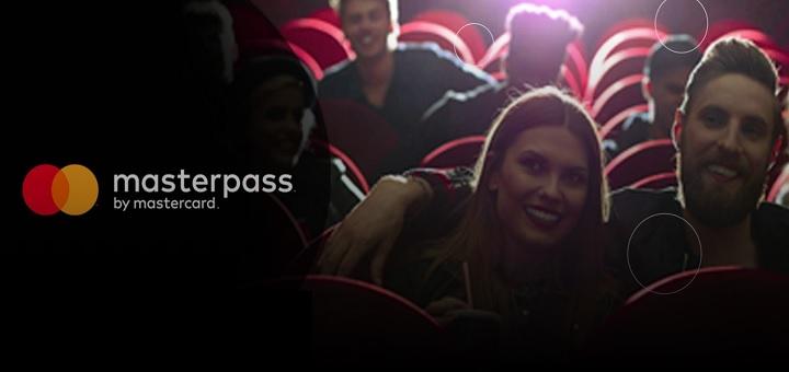 Bilet do kina tylko 10zł przez cały tydzień dzięki promocji Multikino i MasterPass