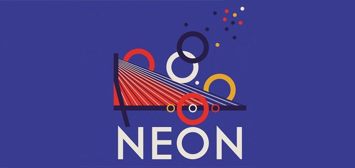 Nowy neon nad Wisłą