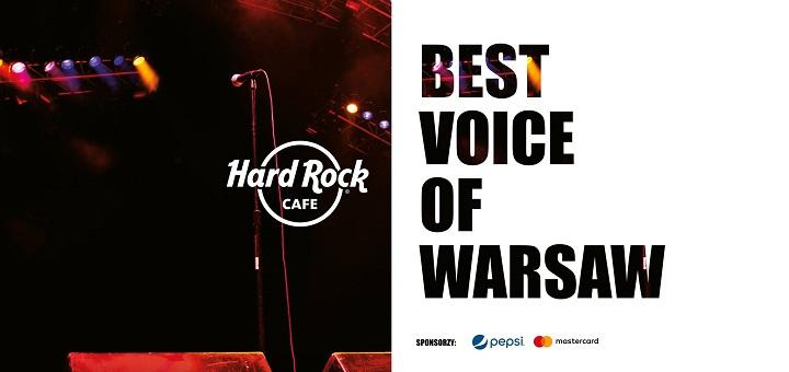 Best Voice of Warsaw