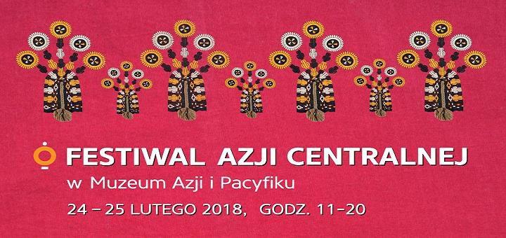 Festiwal Azji Centralnej