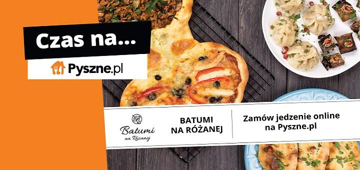 Najlepsze restauracje z dowozem w Warszawie w 2017 roku