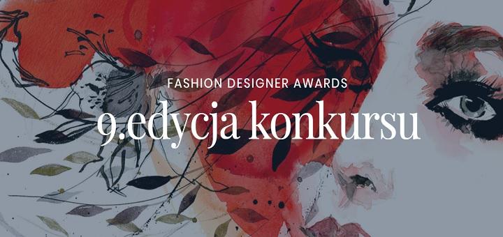 9. Fashion Designer Awards