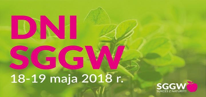 Dni SGGW 2018