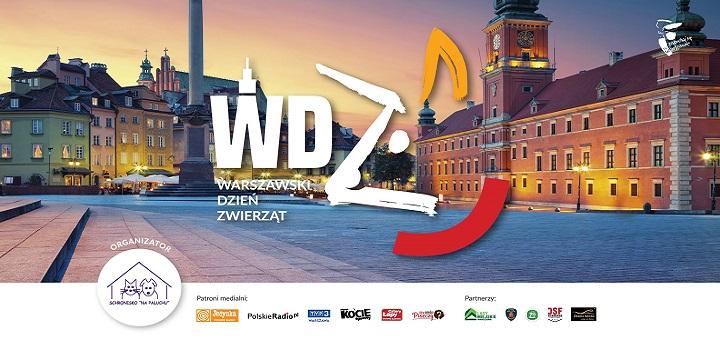 Warszawski Dzień Zwierząt 2018