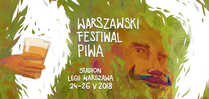 8. Warszawski Festiwal Piwa