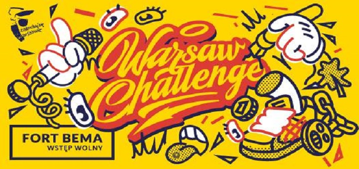 Warsaw Challenge 2018