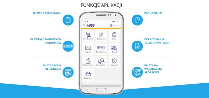 Bilet do warszawskiego zoo w aplikacji mobilnej