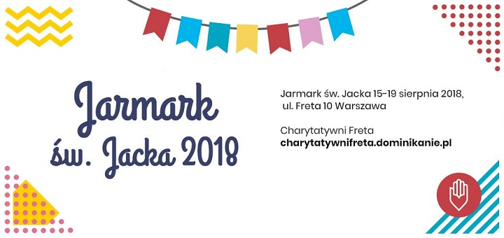 Jarmark św. Jacka 2018